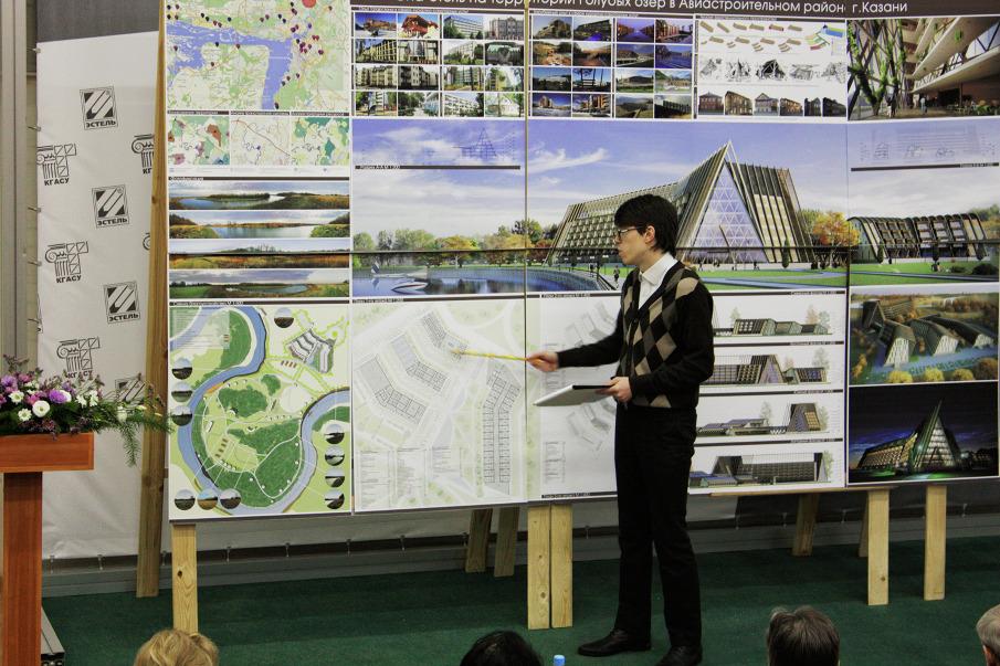Дипломный проект gafurov
