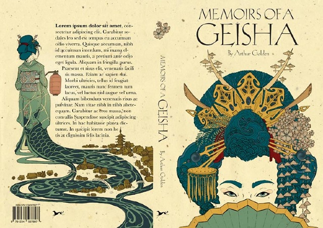 Memoirs of a Geisha by Arthur Golden (Book & Movie Review)