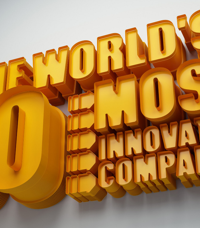 the most 50 innovative company S 50 most innovative companies on behance fast company world's 50 most innovative companies on behance 发现 最新 花瓣,陪你做生活的设计师 注册 登录 7i7i.
