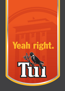 Image result for image tui yeah right